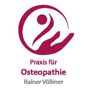 Praxis für Osteopathie Logo